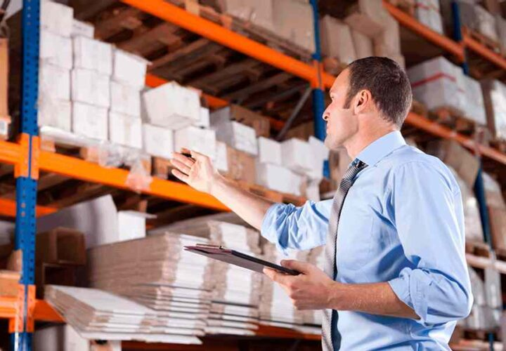 What Are The Features of Recordor inventory Management Software?