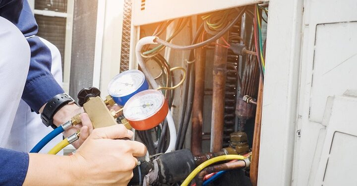 5 Things to Check Before You Call Experts for Furnace Repairs
