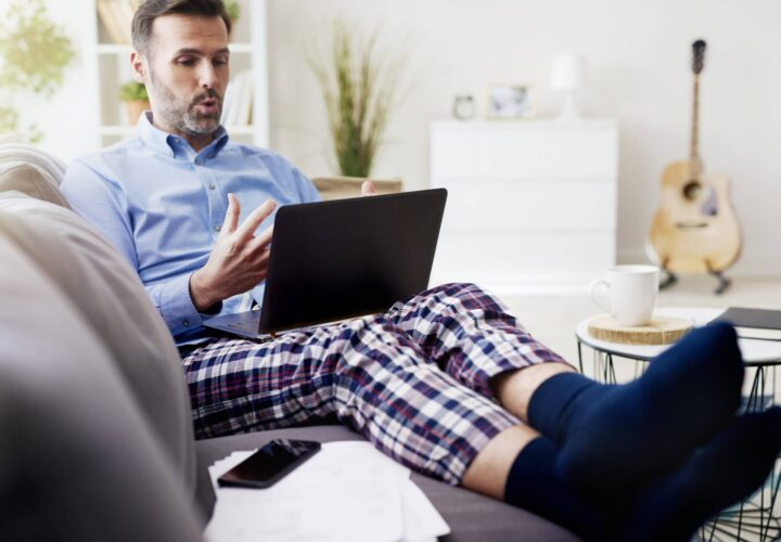 Get an Education in Your PJs: 5 Online Healthcare Degrees You Should Consider Pursuing