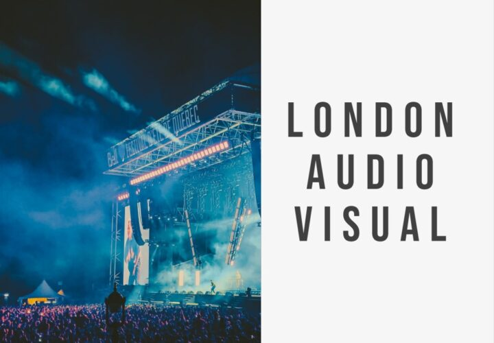 Using the Right Audio-Visual Company Can Boost Audience Retention