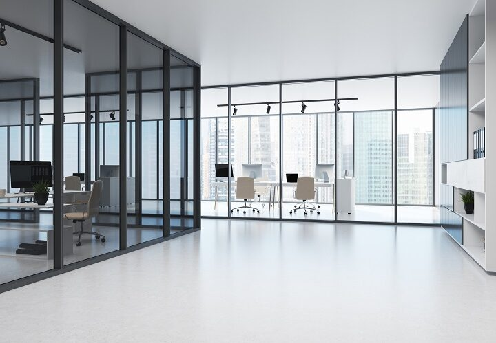 Top Reasons to Rent an Office Space