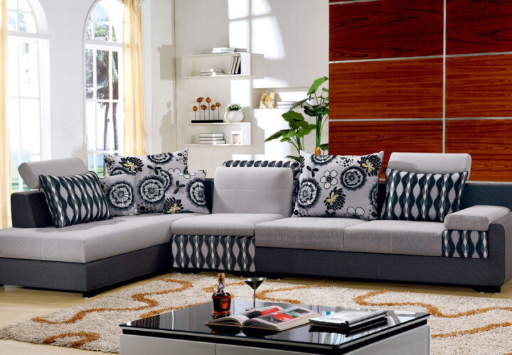 One Of The Most Popular Choices of Sofa Upholstery