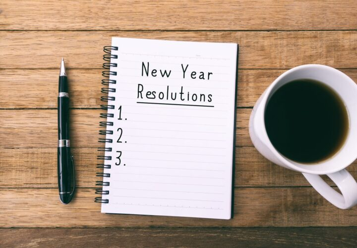Best New Year Resolutions You Can Make For 2021