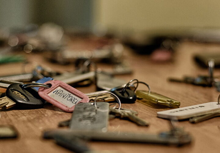 Locksmith Advice: 5 Reasons Why You Should Have Spare Keys
