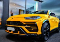 7 Best Lamborghini Urus Models of all Time