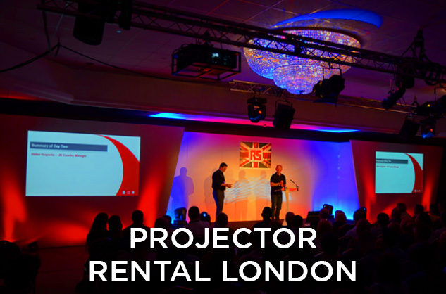 Know the Merits of Renting A Projector for Your Event