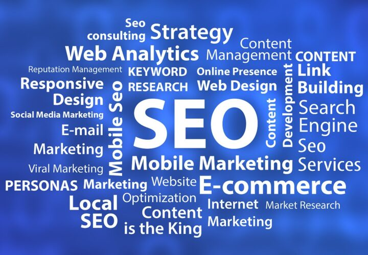 Beat Your Competitors with These Three Effective SEO Strategies