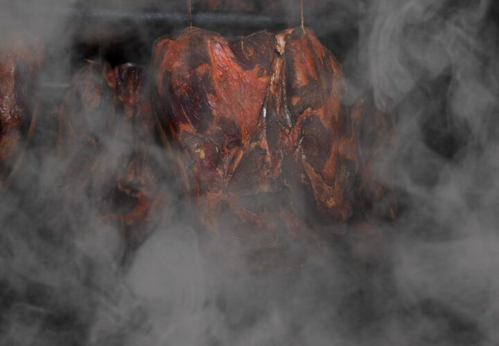 Ultimate Guide to Smoke a Mouth-Watering Meat