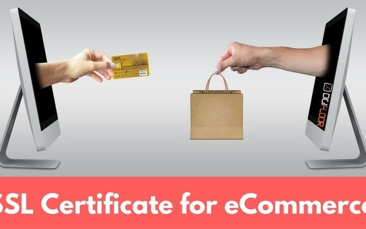 SSL Certificates: Important for Every E-merchant