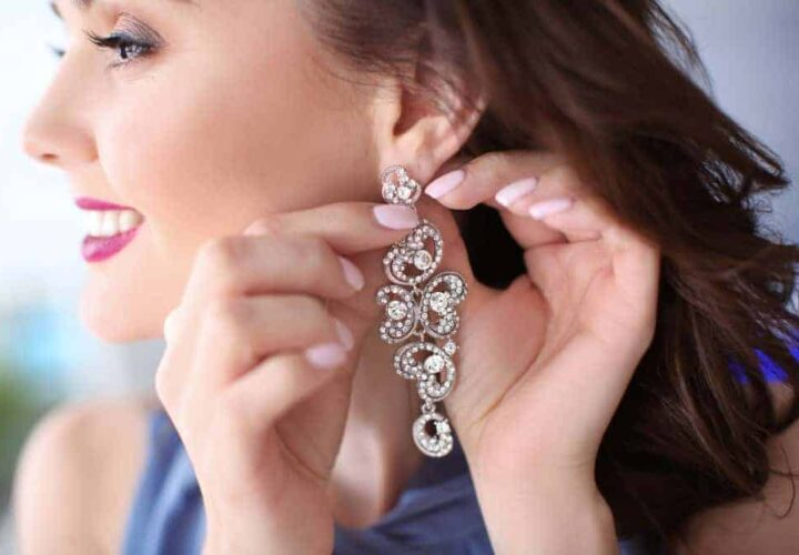 7 Types of Earring Designs You'll Love Wearing
