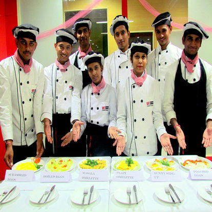 Best Hotel Management Institute in Thiruvananthapuram
