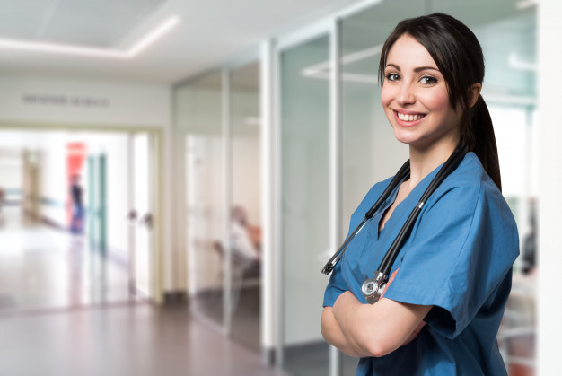 Find Healthcare Jobs Fitting for You Online