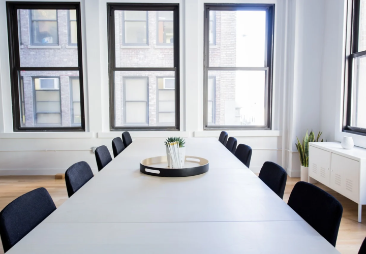 Natural Air Ventilation – 5 Advantages to the Workplace