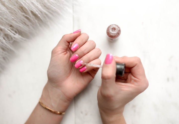 The Lesser-Known Toxic Side of Nail Polish