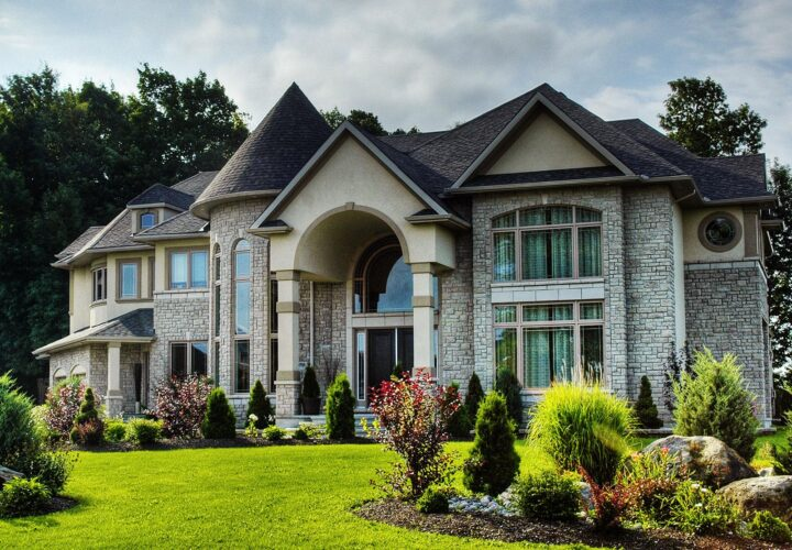 5 Tips for Finding Your Dream Home