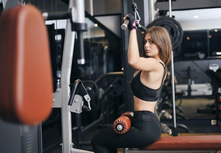 How to choose Right Gym Wear