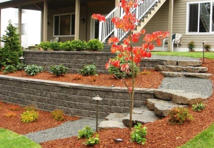 Choosing The Right Landscaper To Mend Your Backyard