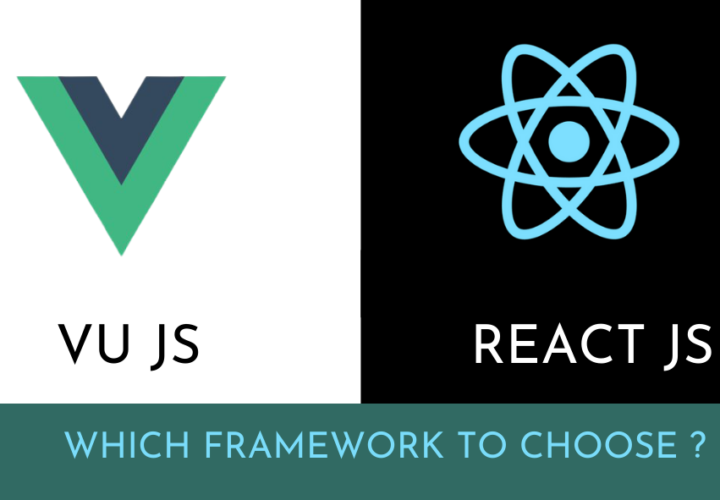 Vue vs React in 2021: Which Framework to Choose and When?