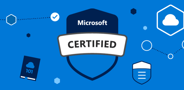 Best Azure Certification For Developers