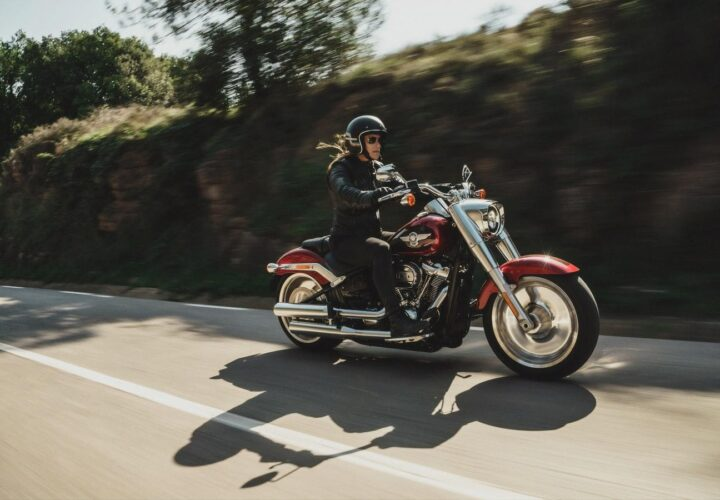 5 Things That Make Your Motorcycle Trip More Adventurous