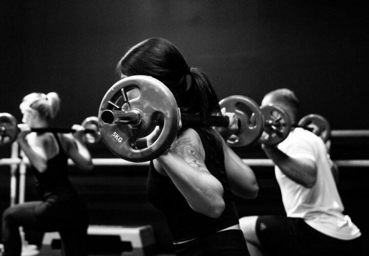 Benefits of Core Strengthening