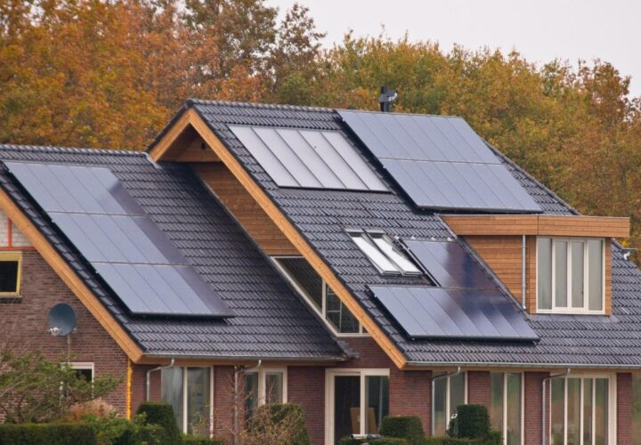 Know Why the Solar Panel Price is Gradually Decreasing