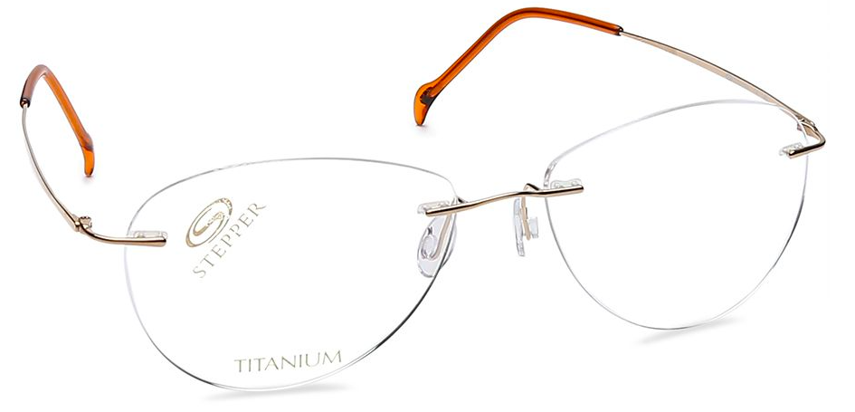 Up Your Game With These Transparent Spectacles