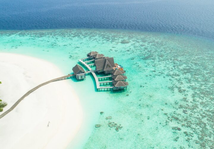The 5 Most Relaxing Destinations in the World