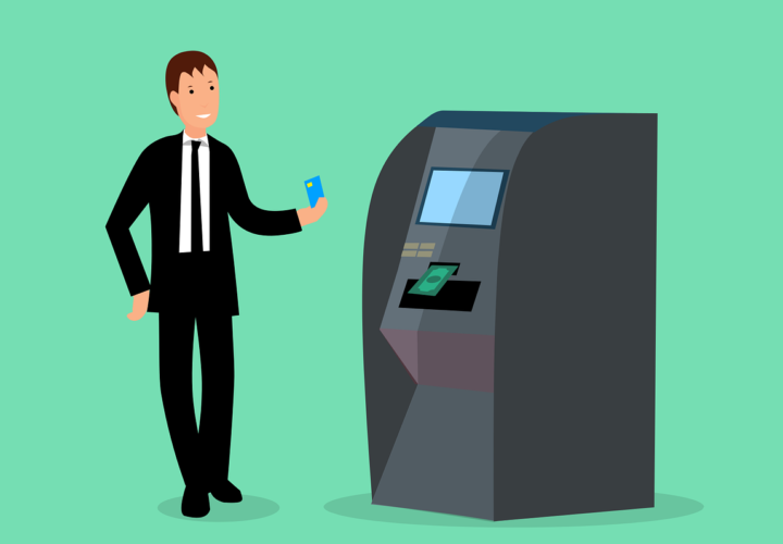 Benefits of Passbook printer in Banks