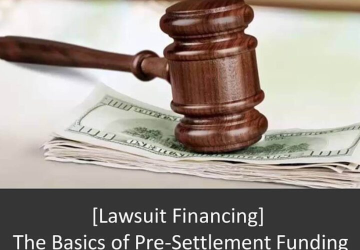 Expert Tips on How to Choose a Pre-Settlement Funding Company