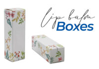 7 awesome tips about lip balm boxes from expert's experience