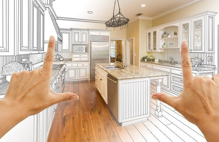 5 Tips for Renovating Houses in Crawley