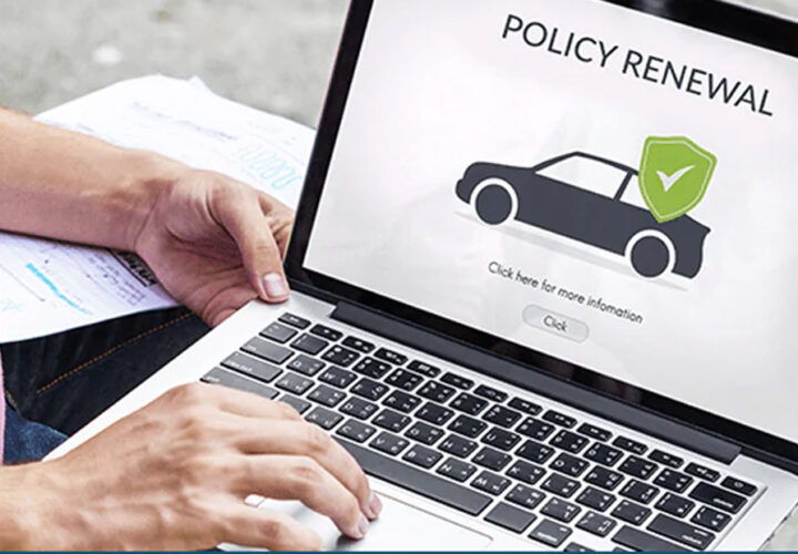 Why renew car insurance online?