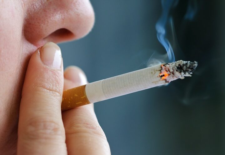 Is it Easy to Quit Smoking ?