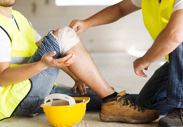 5 Next Steps To Take if You Have a Construction Injury