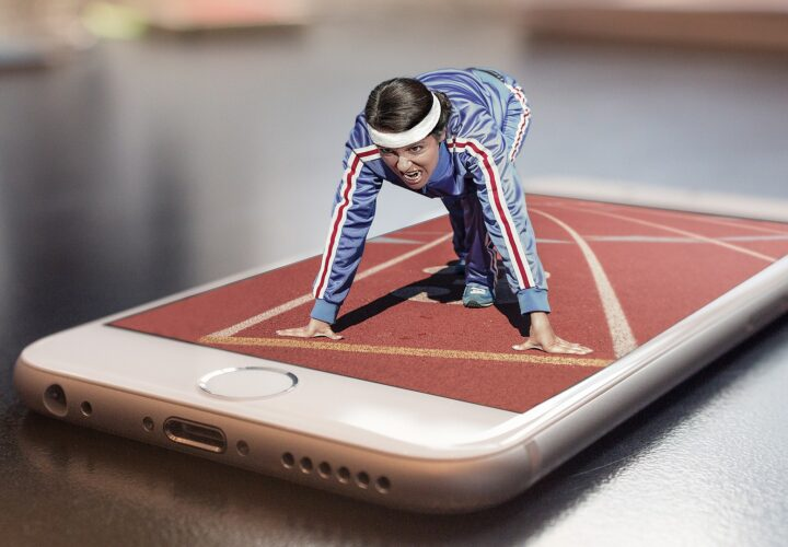 Fitness Apps To Get Best Results And A Healthy Life