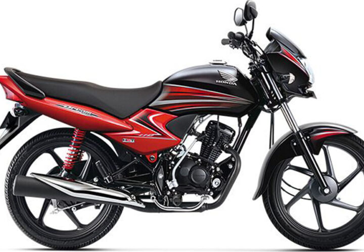 Best Low Budget Bikes in India