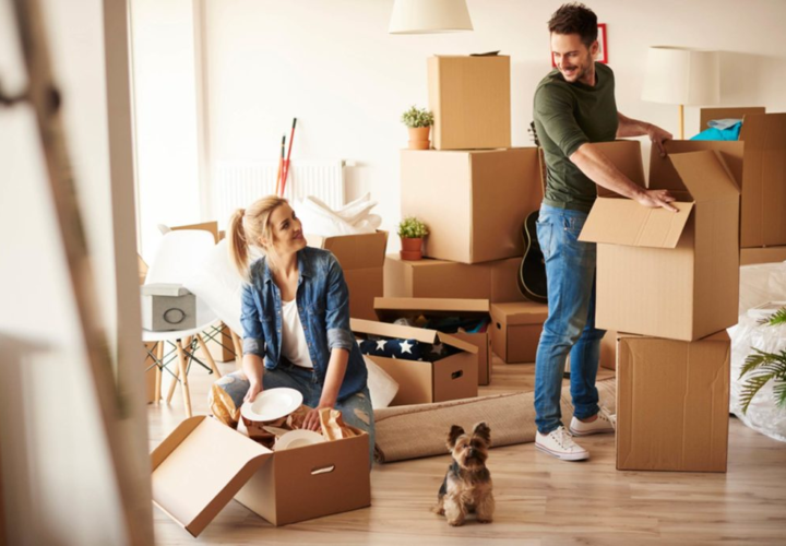 Essential Packing Tips For Moving To a New Place.