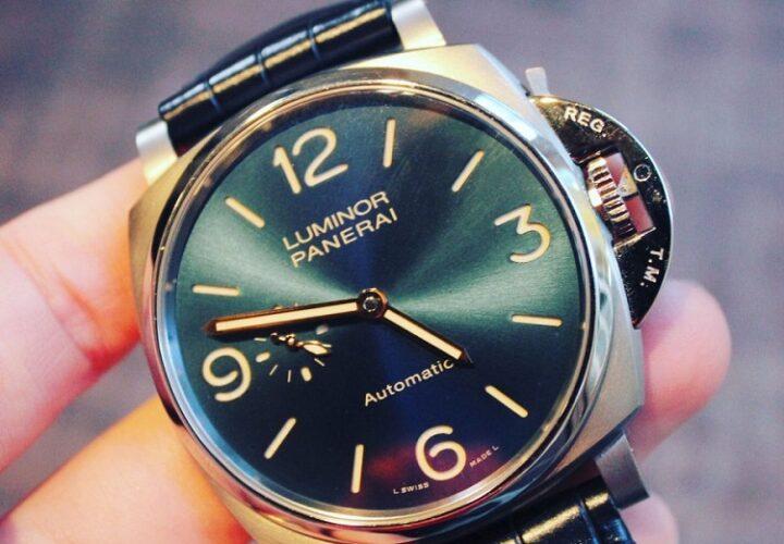 Shop The Best Panerai Watches Under $5,000