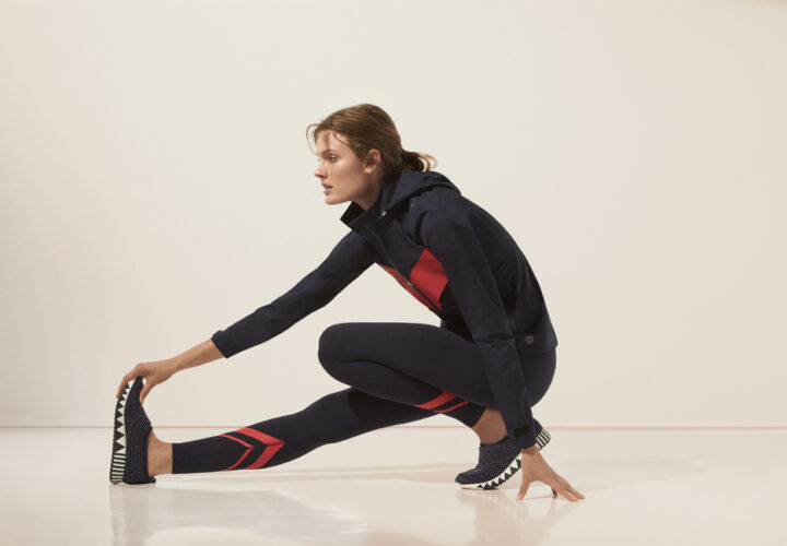 Why Activewear is Gaining Popularity?