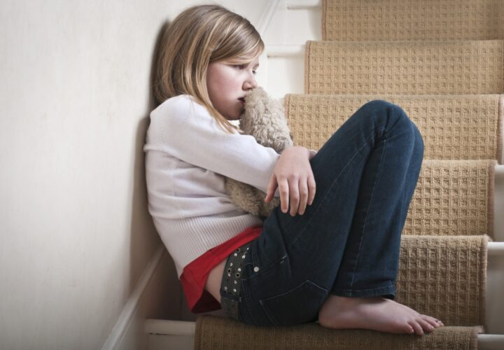 What Are the Signs of Sexual Abuse in Children? 8 Tell-Tale Warnings