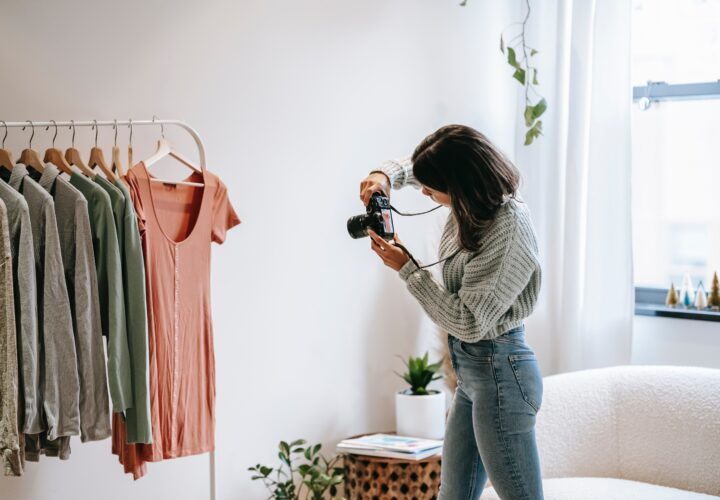 Best Tips and Tricks for Designing Stunning Instagram Stories for Your Fashion Business