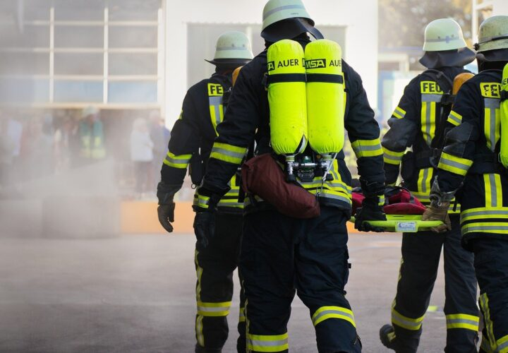 9 Fiery Facts About Firefighters You Need to Know