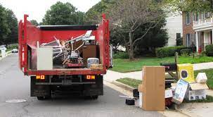 How Do Junk Removal Companies Work?