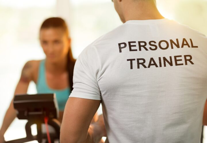 Tips to Finding a Personal Trainer This Year