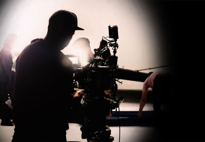 Some of the major things about filmmaking