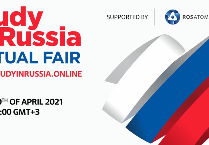 Scholarship opportunities in Russian Universities