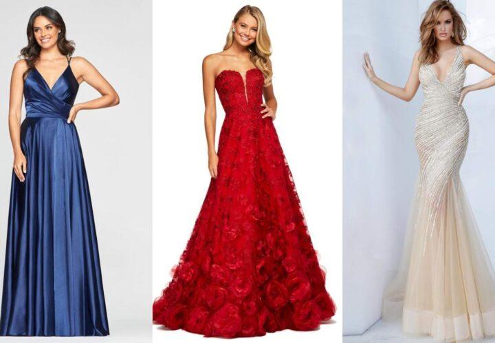 Sherri Hill Dresses- Top 3 Dresses That You Need To Buy This Season