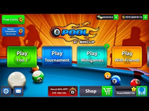 8 Ball Pool Coin Transfer Trick – How to Make It Work For You