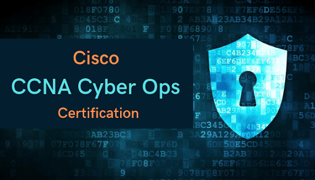 HAS CCNA CYBER OPS CERTIFICATION RETIRED IN 2021? CERTIFICATION UPDATES IN 2021!